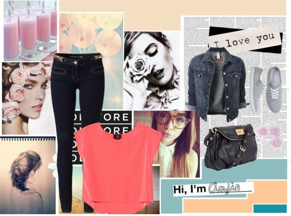 """#HACKED"" by polariss ❤ liked on Polyvore"