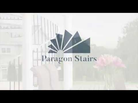 Best Configurable Steel Spiral Stair Product Options Paragon 640 x 480