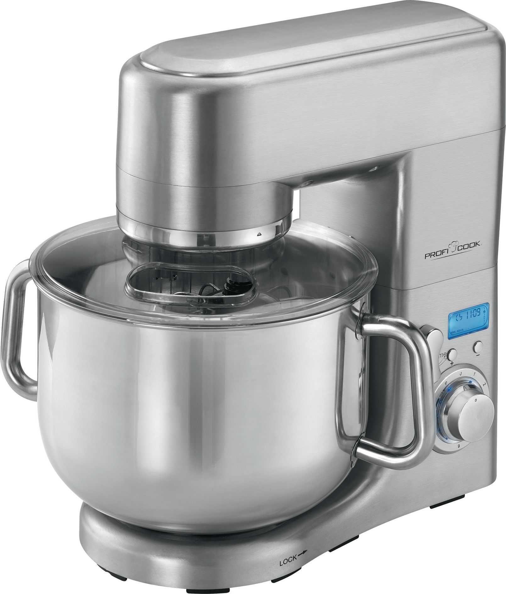 Profi Cook Küchenmaschine 2021