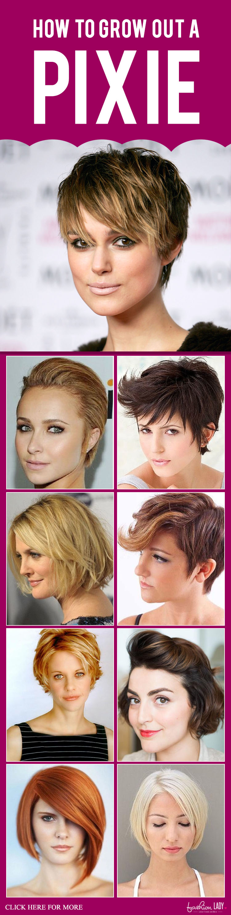 how to grow your hair out from a pixie cut