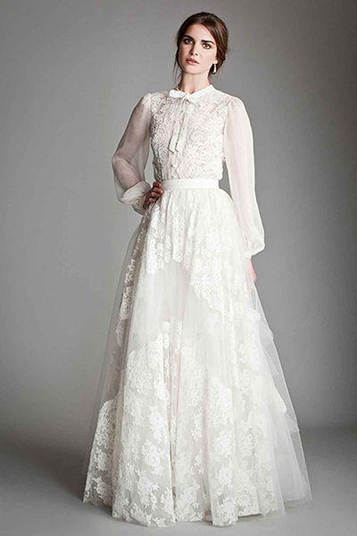 56d61089145cf61 Необычные винтажные свадебные платья   Wedding dress   Свадебные ...