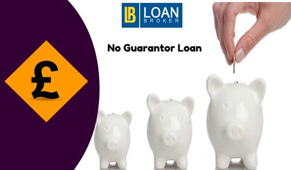 If you want to avail the loan without any guarantor then