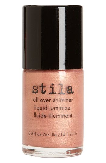 stila 'all over shimmer' liquid luminizer available at #Nordstrom