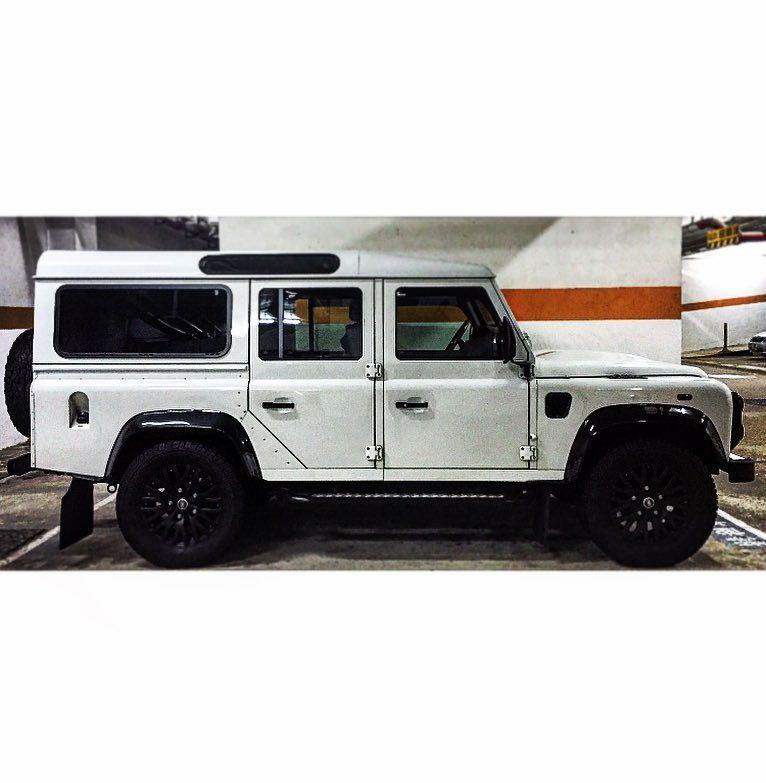 #landrover #car #dreamcar #jeep #defender #landroverdefender#defender90 by shermanho #landrover #car #dreamcar #jeep #defender #landroverdefender#defender90