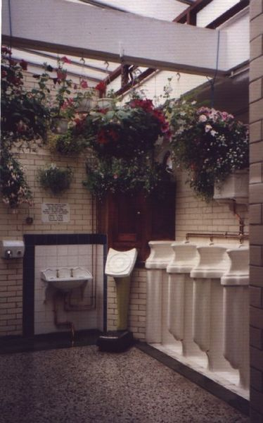 vintage public toilets  old public toilets and baths in