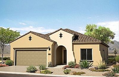 Emerald - Stormcloud by Pulte Homes