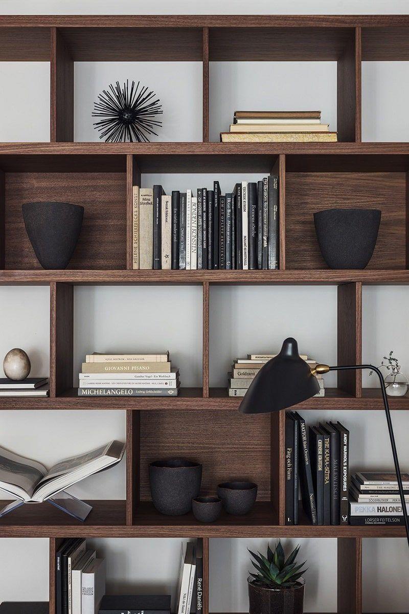 swedish minimalist interiorliljencrantz design