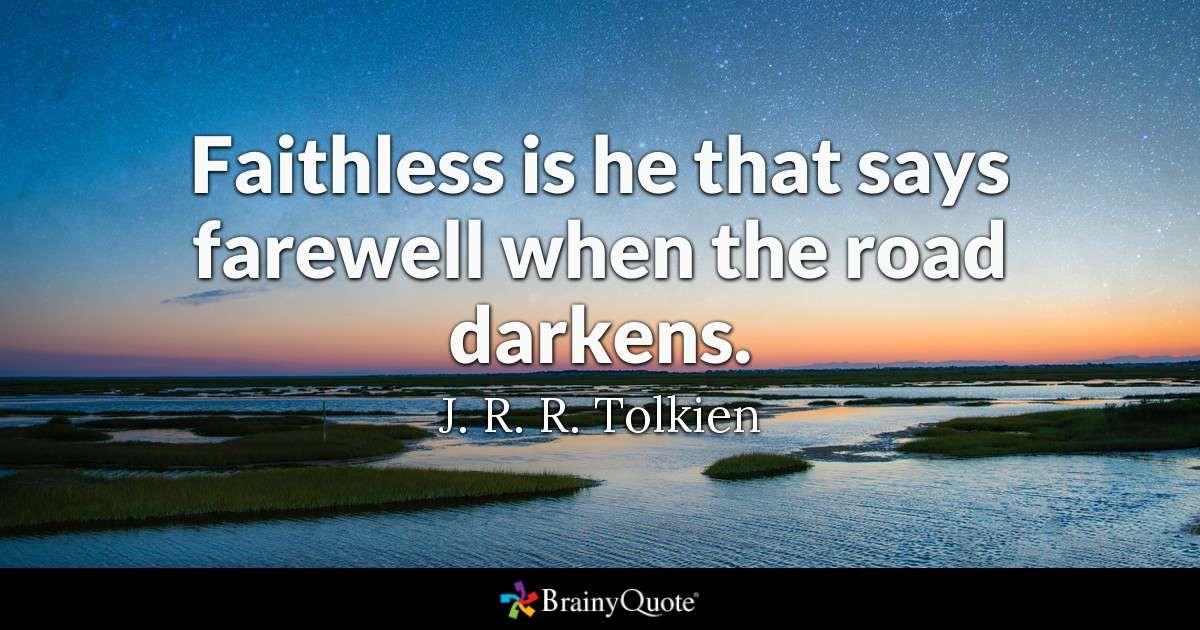 Jrr Tolkien Quotes Jrrtolkien Quotes