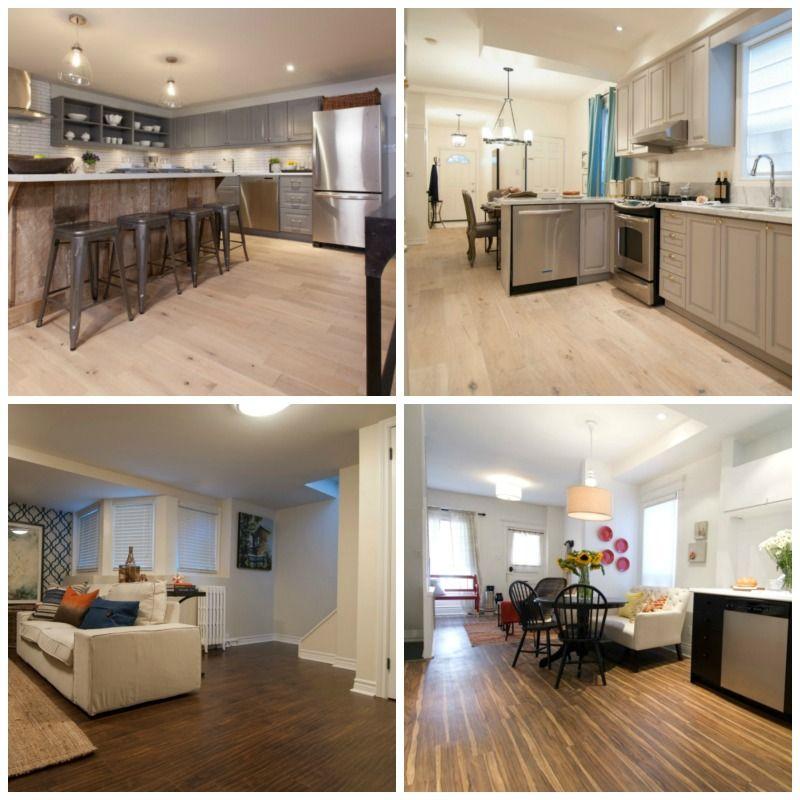 Types Of Floor Tiles For Kitchen: Back To Basics: Types Of Flooring