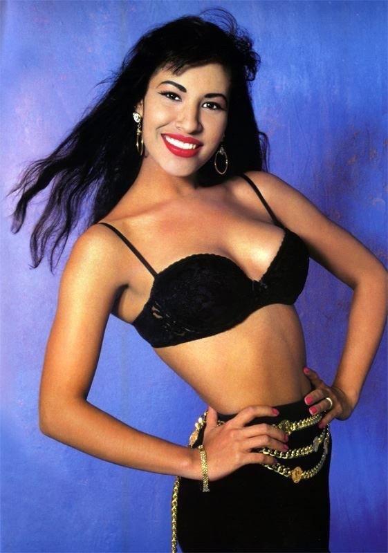 Selena Quintanilla: Photo