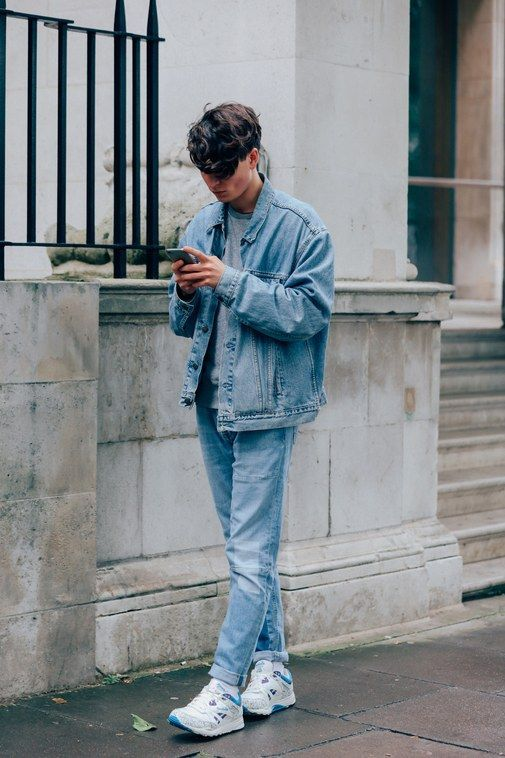 Check Out A Ap Rocky Jack Guinness And All The Best Street Style