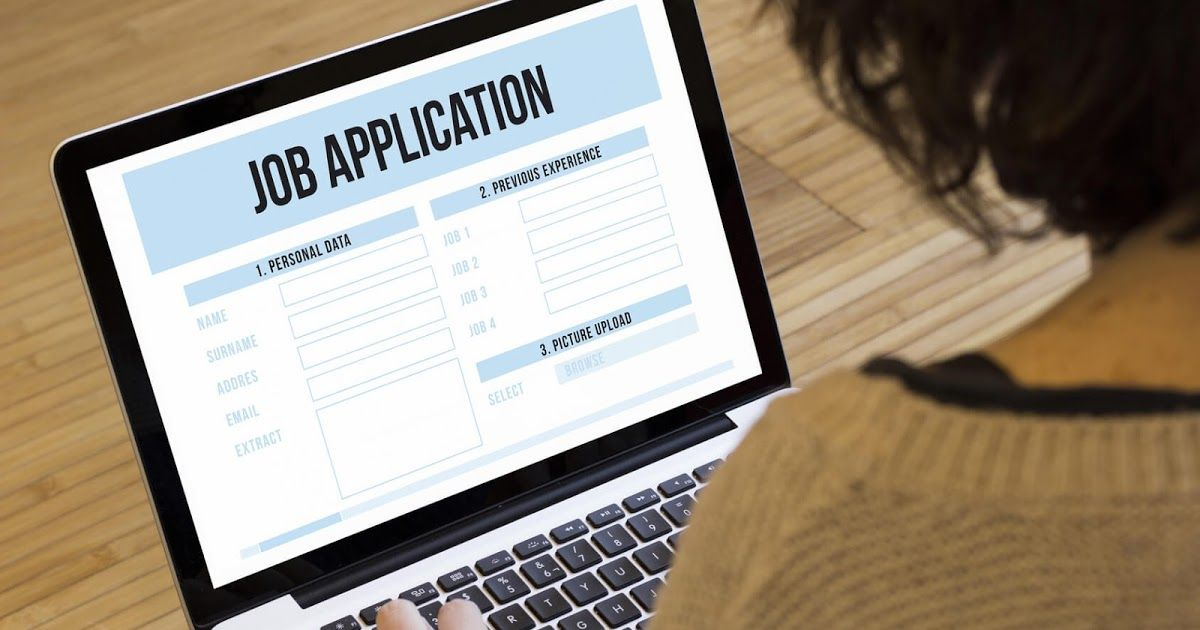 5 Essential Things Before Submitting A Job Application Job Application Online Job Applications Online Jobs