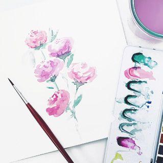 Anleitungen Und Workshops Fur Sketchnotes Hand Lettering Brush