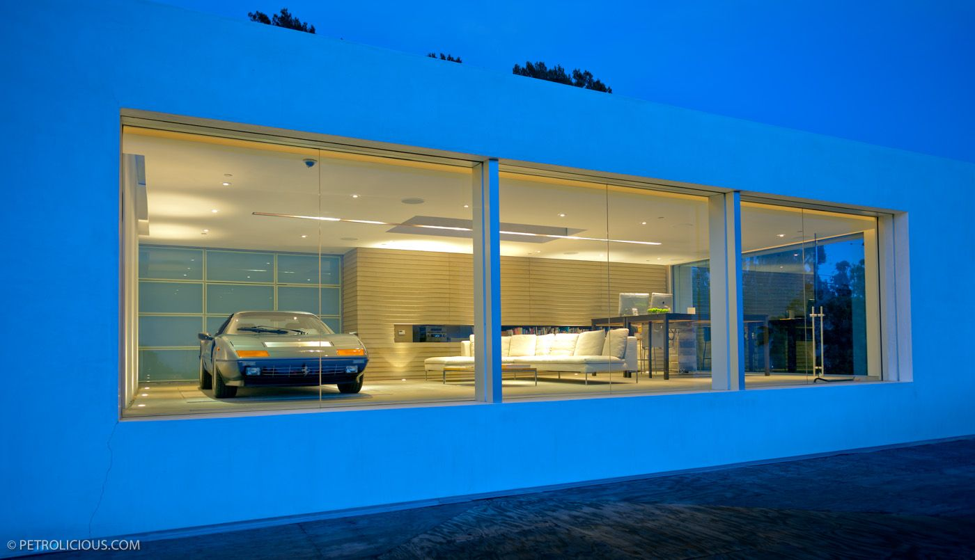 Holger Schubert's Garage Profile