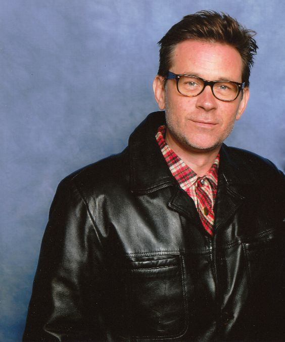 connor trinneer 2014