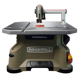 Rockwell Rk7321 Bladerunner With Wall Mount Diy Table Saw Table Saw Table Saw Station