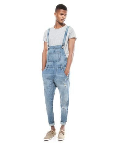 1a90a957004 denim dungarees MENS - Google Search