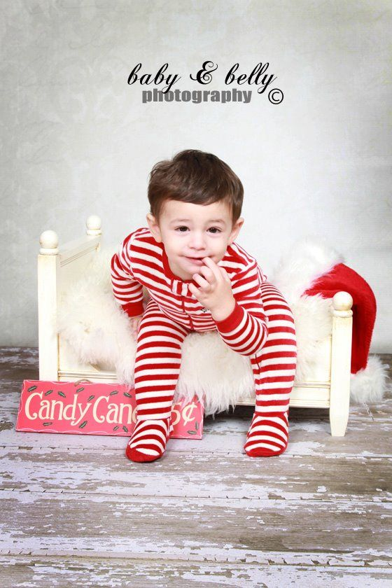 Holiday/Christmas photo idea for children