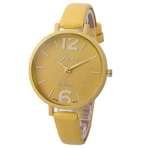 Oferta  1.48€. Comprar Ofertas de Relojes Pulsera Mujer cffbbf3ca3e9