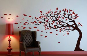 graphic of wind blown leaves - Bing Images