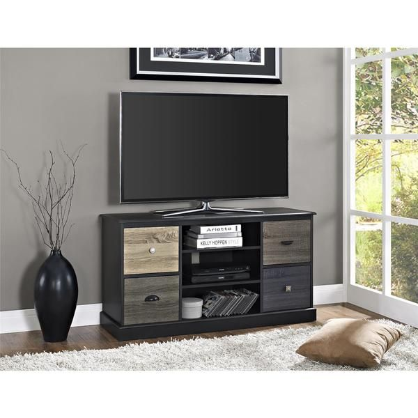 Genial Altra Blackburn Storage TV Console | Overstock.com Shopping   The Best  Deals On Entertainment Centers