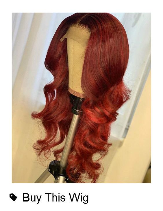 Buy this long wavy wigs for black women lace front wigs human hair wigs african american wigs #africanamericanhair