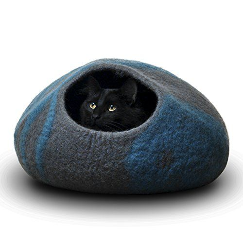 Crochet Cat Cave Lots Of Ideas Cat Cave Cave And Cat Houses