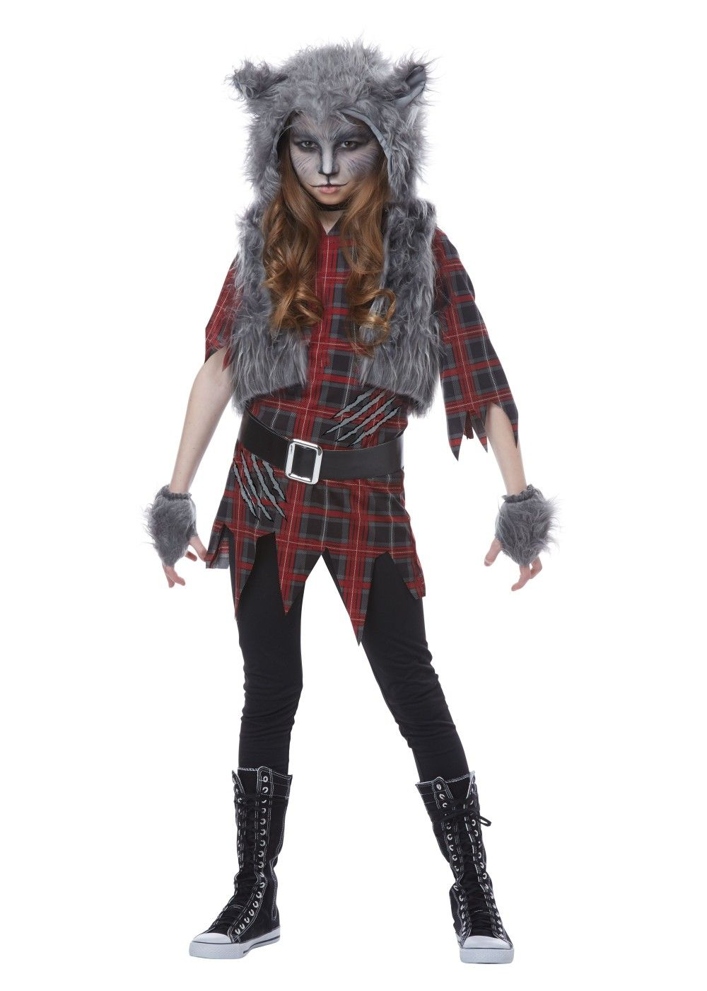 Werewolf Girls Costume Guide 2017 Costumes
