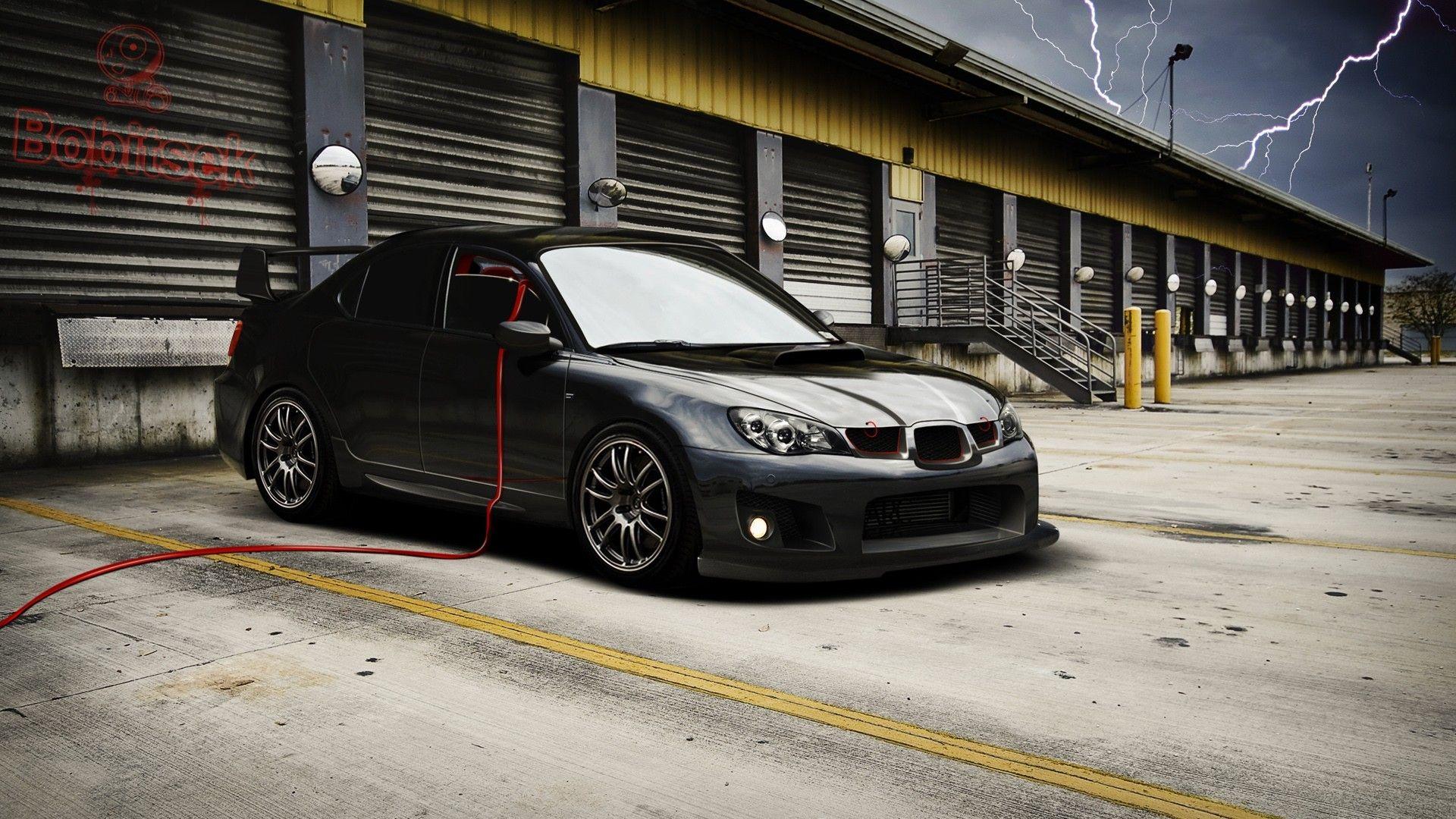 Subaru wrx jdm sti cars hd wallpaper - Subaru Impreza Sti Wrx Http Hellpapers Com Wallpapers View