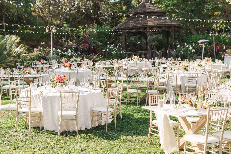 Colorful Romantic San Diego Botanic Garden Wedding | San ...