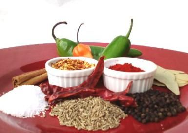 Caribbean Chicken Sauce - Regarding BBQ, Inc.