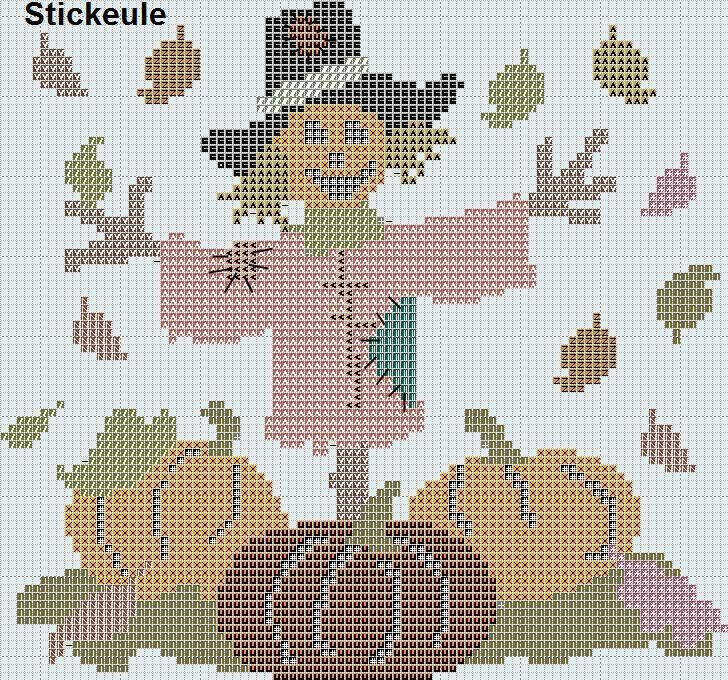 Stickeules Freebies: Herbst