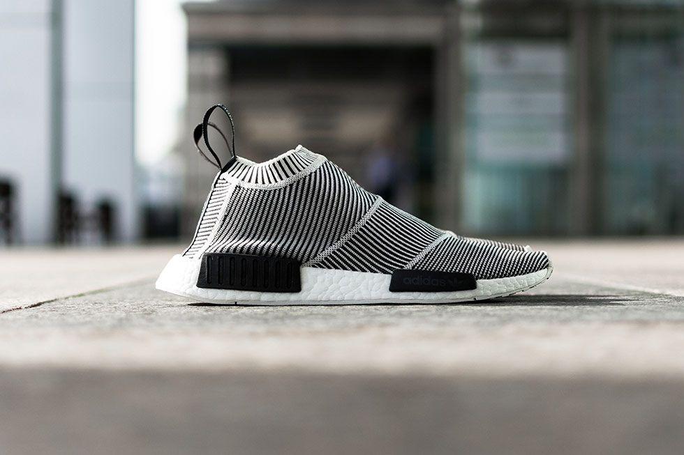 Adidas Originals Releases NMD
