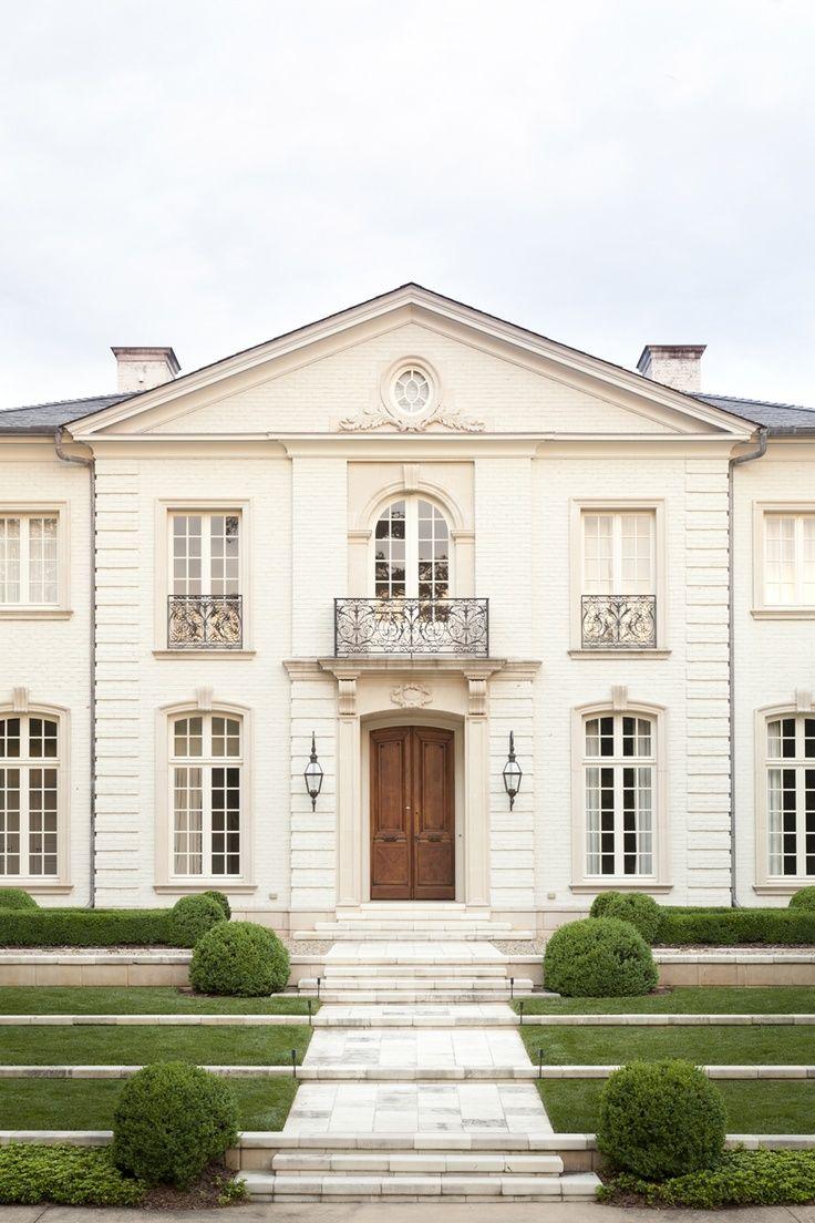 Haus Design: My Favorite Things: Limestone   Beautiful Homes ...