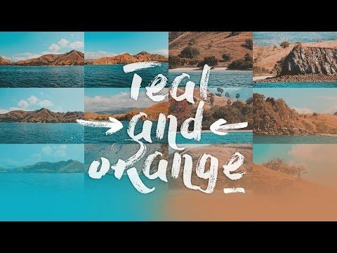 How To Create Teal And Orange Photos With Lightroom Presets Saint Drake Lightroom Presets Lightroom Lightroom Presets Free