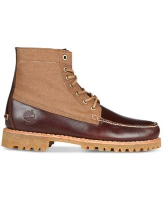 f7e97763ec1 Timberland Men's Authentics Chukka Boots | Style | Boots, Timberland ...