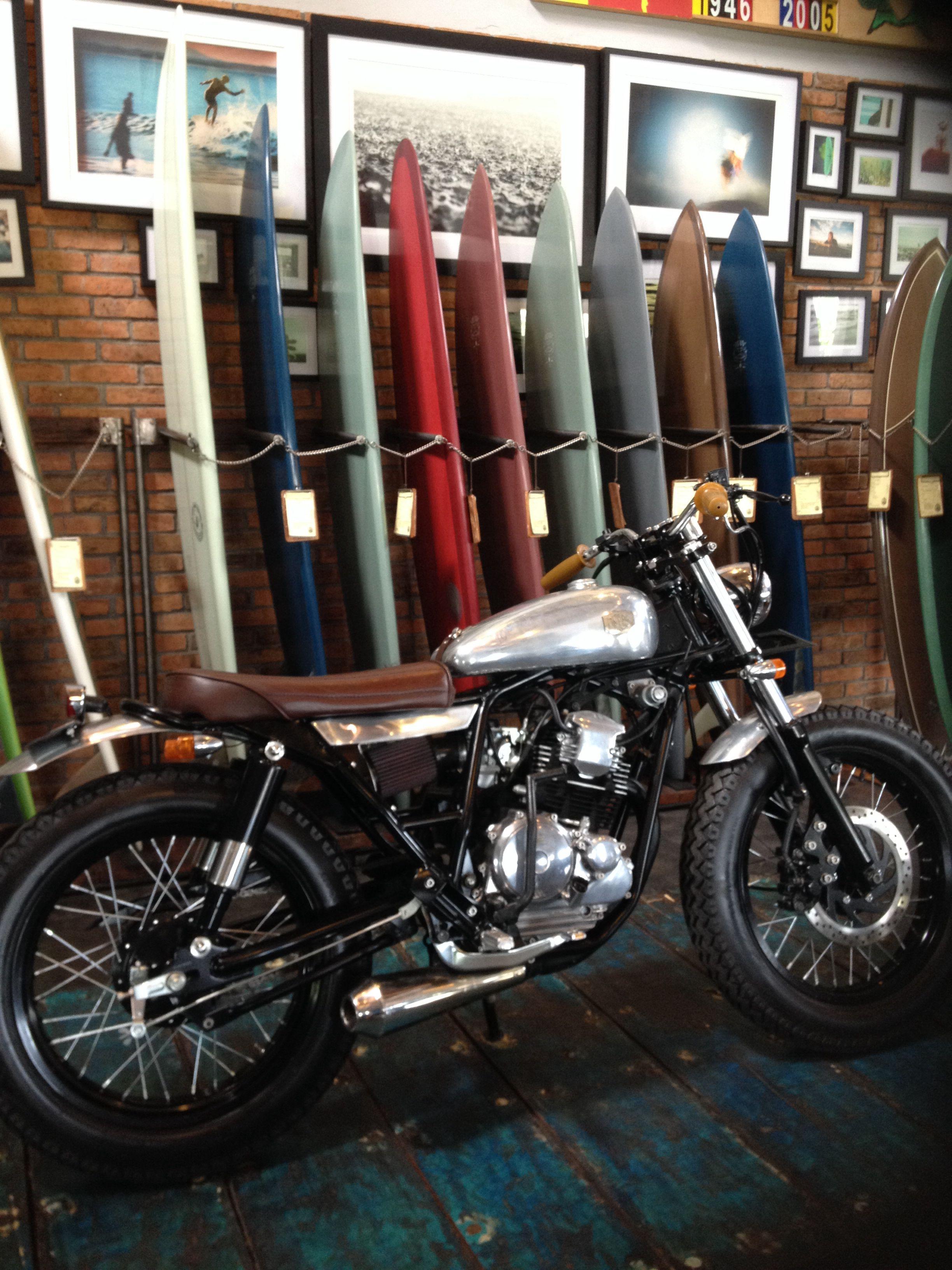 deus ex machina bali choppas cafe bike motorcycle y. Black Bedroom Furniture Sets. Home Design Ideas