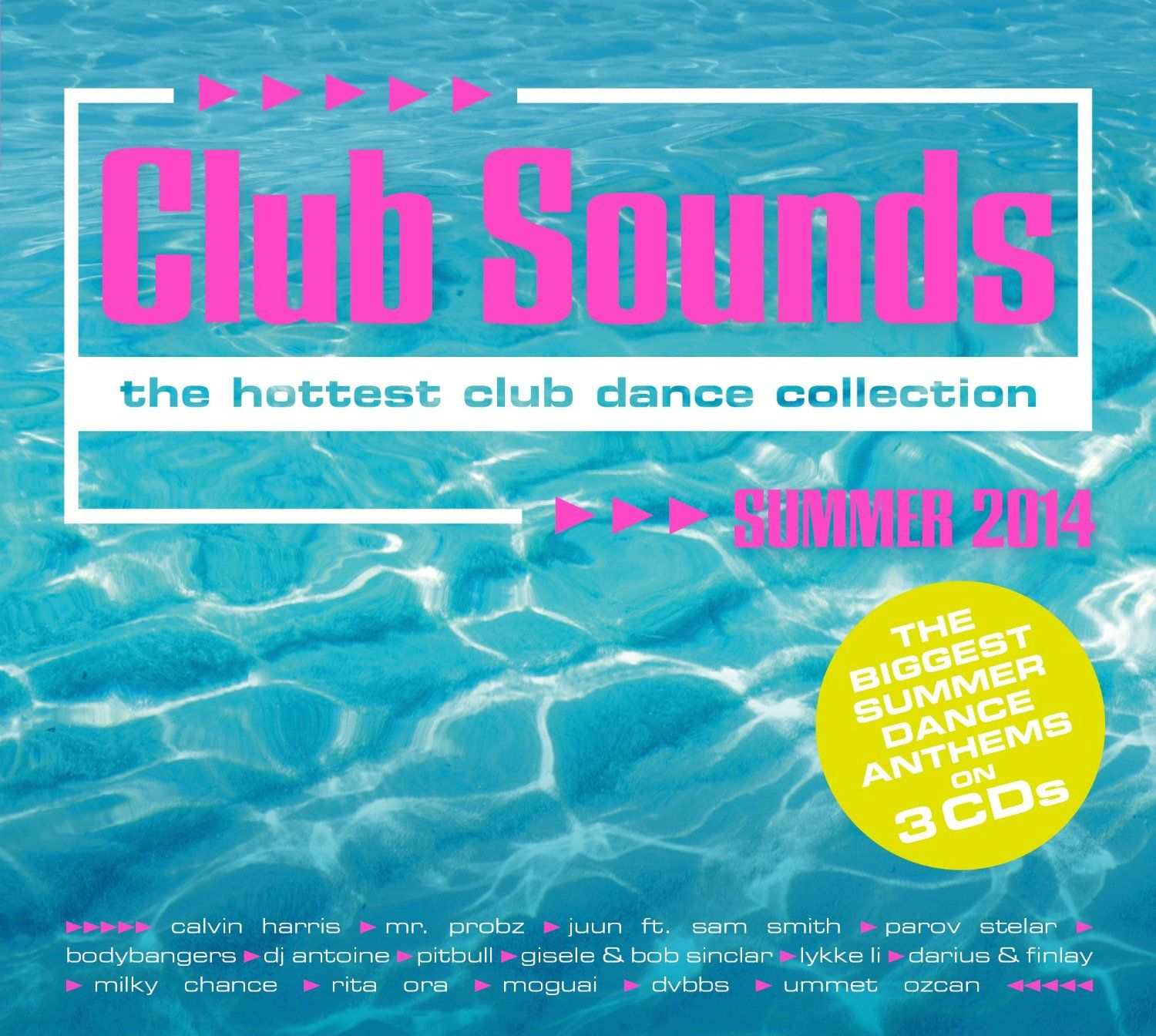 Club sounds musik trance music milky chance