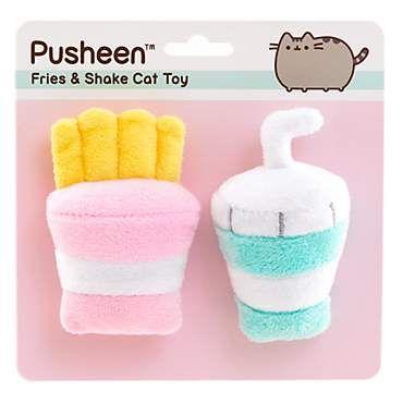 Pin by Erin Brady on Olivia Cat toys, Pusheen, Pusheen cat