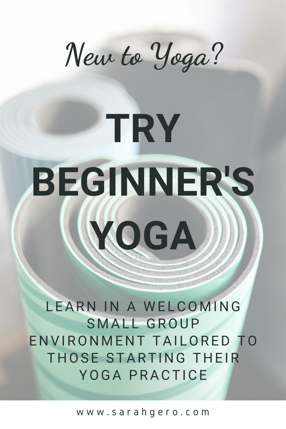 Photo of Yoga for beginners is an excellent way to build confidence, learn yoga poses, be…