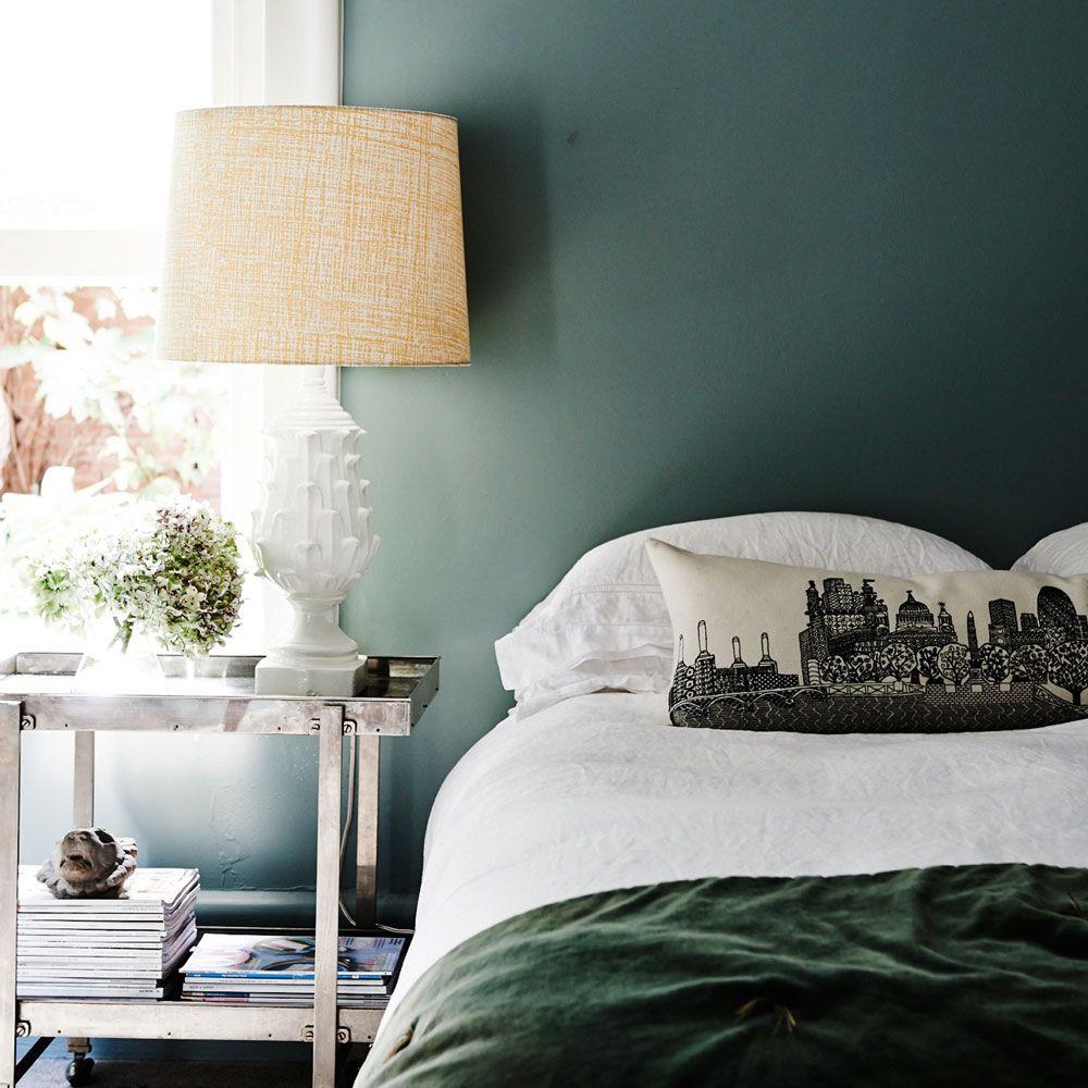 Bedroom Color Schemes, Bedroom Paint