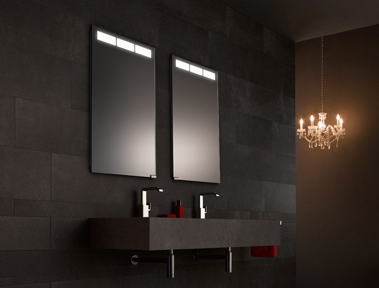 keuco mirror cabinets royal k1 fittings accessories mirror cabinets bathroom furniture and washbasins - Bathroom Cabinets Keuco