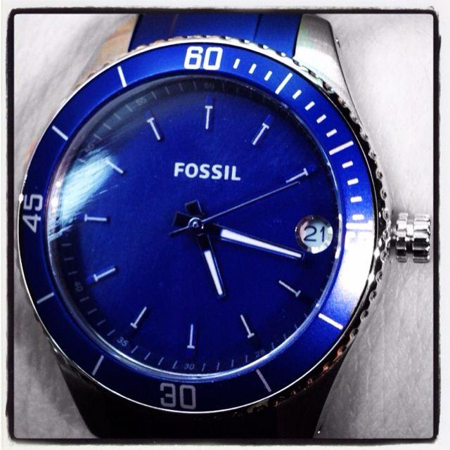 UK blue watch. Gorgeous.