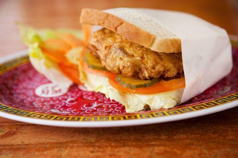 Exclusive recipe the st paul sandwich a st louis