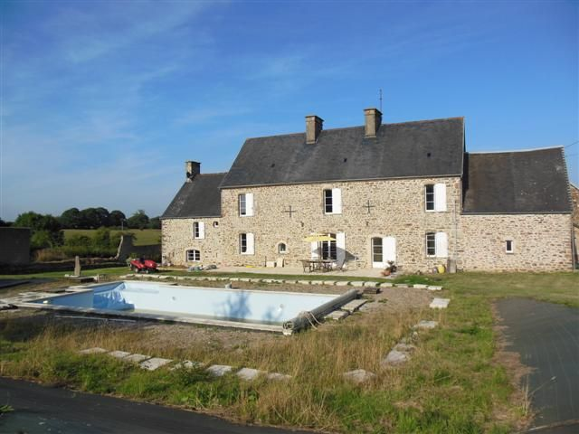 L\u0027agence Acanthe Immobilier vous propose belle propriété en pierre