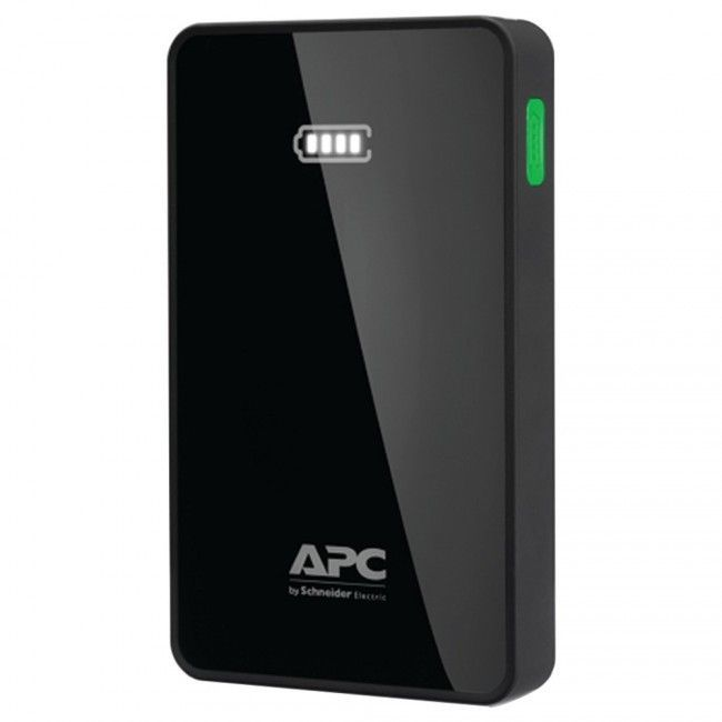 APC M5BK Mobile Power Pack (5,000mAh)