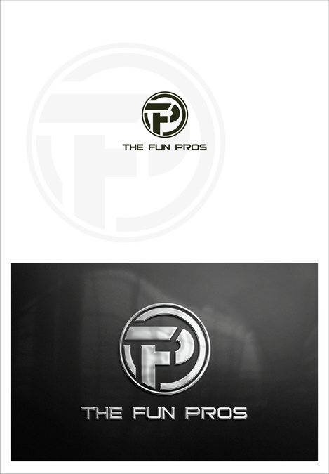 World Wide Promotion And Entertaiment Company By Pretorian Mma Logo Design Creative Cool Logo Logo Design