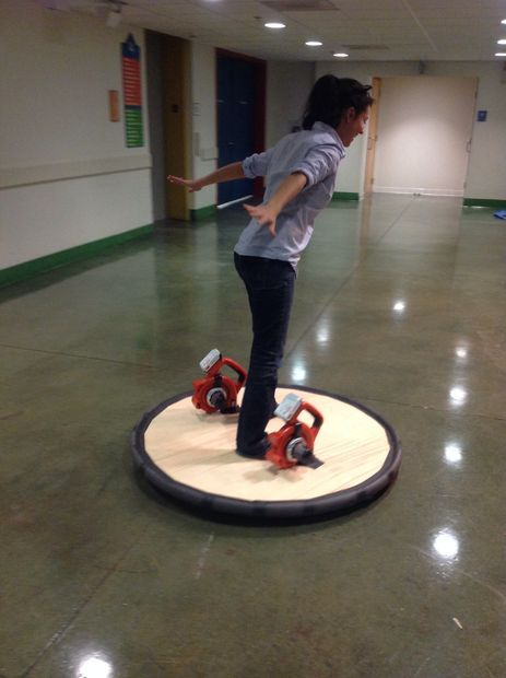 Battery powered hovercraft woodworking tech and stuffing battery powered hovercraft i must make this d solutioingenieria Image collections