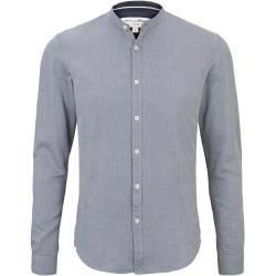 Photo of Tom Tailor Denim Men's Shirt, Blue, Gr.l Tom TailorTom Tailor