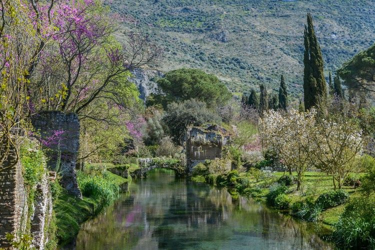 20 Best Gardens in the World — What's On by Country & Town
